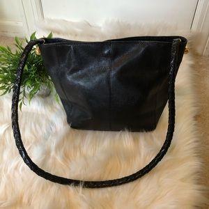 Botegga Veneta Leather shoulder bag 💝